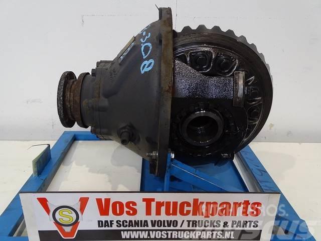 Volvo RSS-1344-B 3.08