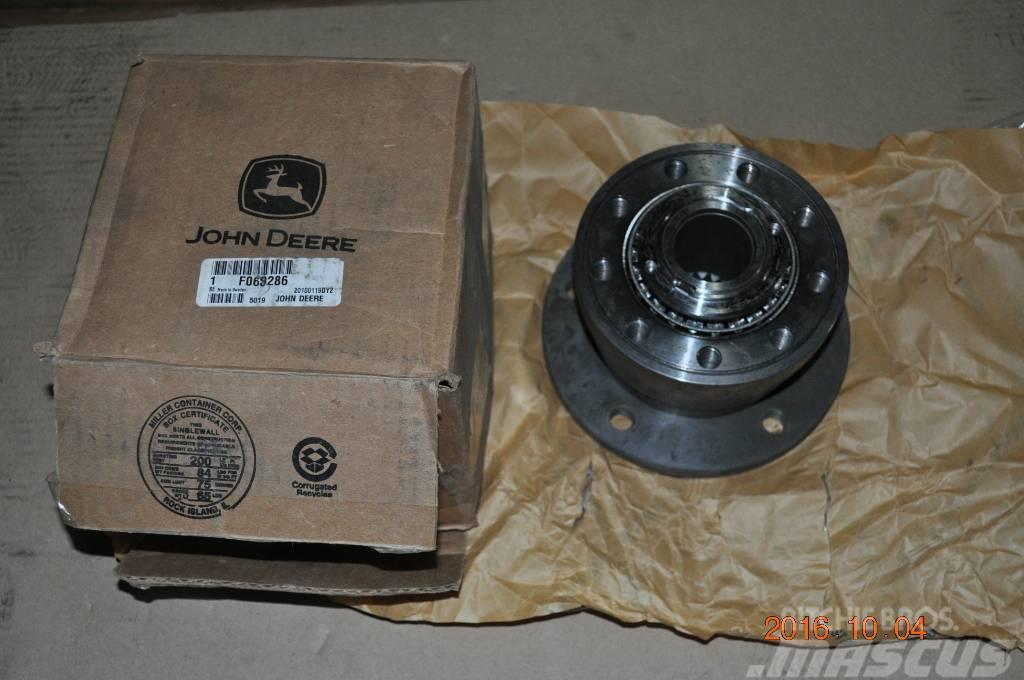 Danfoss TMT       F063286