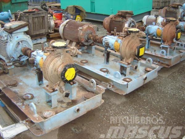 Sulzer Pumps PE23
