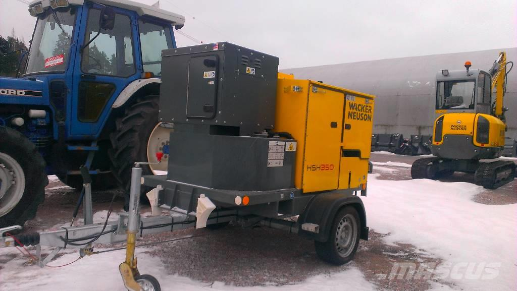 Wacker Neuson HSH350G