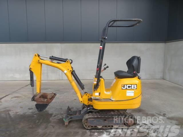 JCB 8008