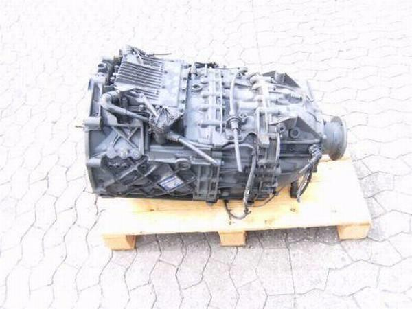 ZF 12 AS 2130 / 12AS2130 MAN TGX