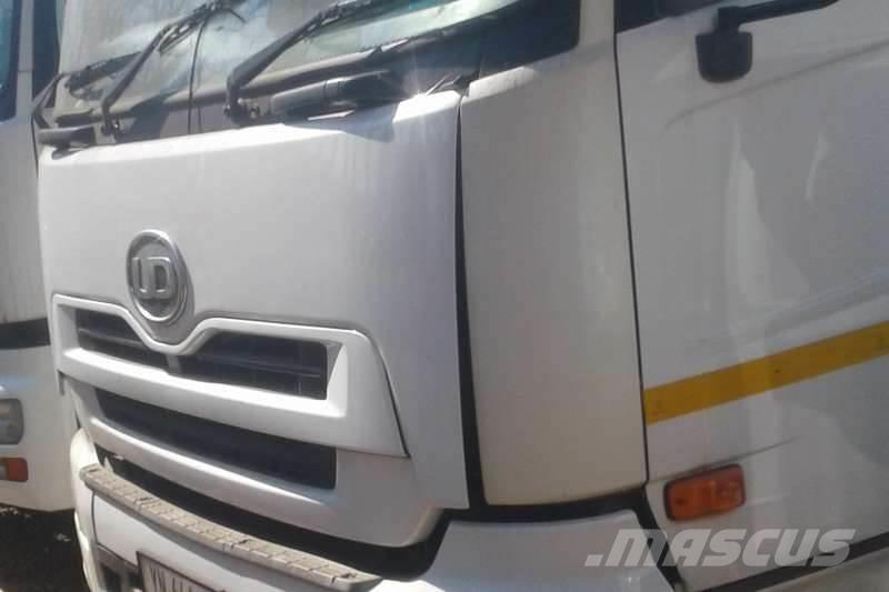 Nissan UD 460 KT