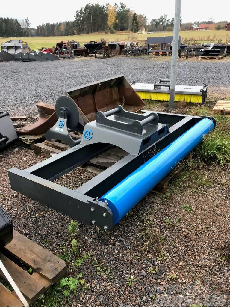 [Other] GA Planerbalk 2,5m S60