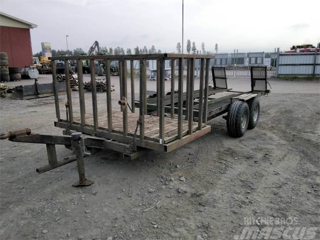 Dalum Tranportvagn