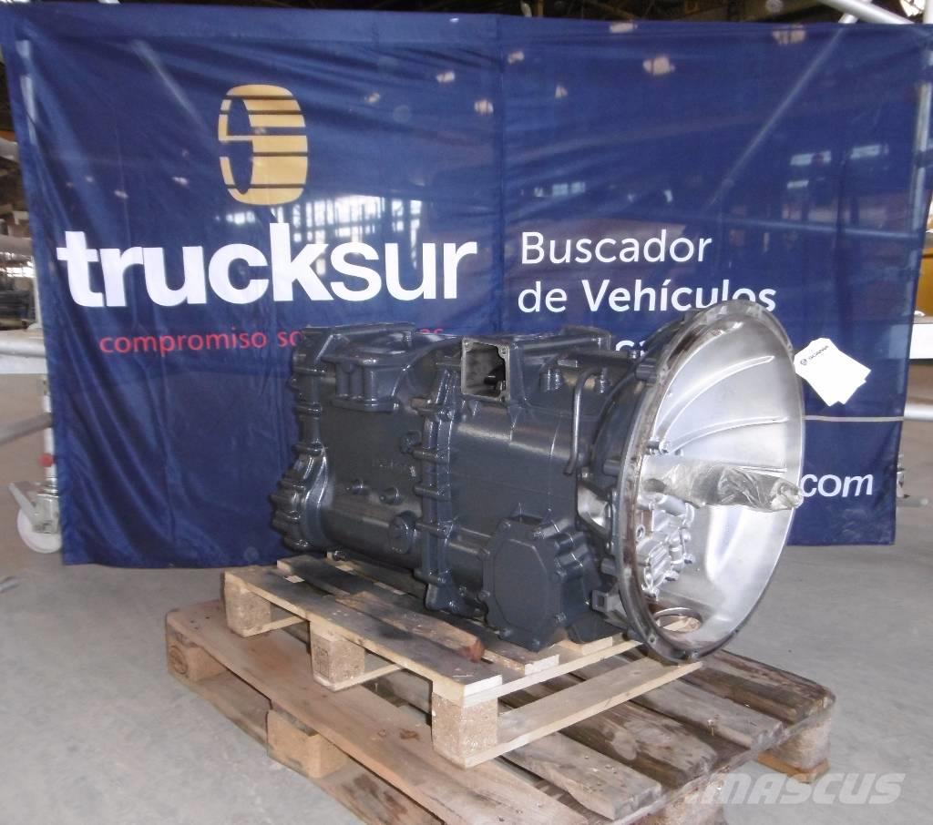 Scania GRSO905 R