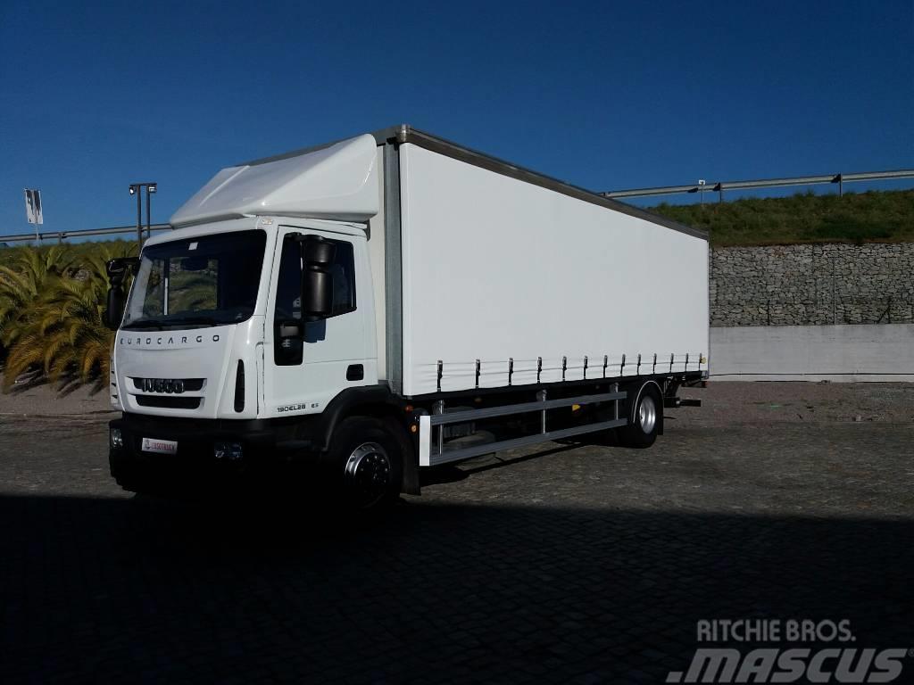 Iveco Eurocargo ML 190 EL28/P