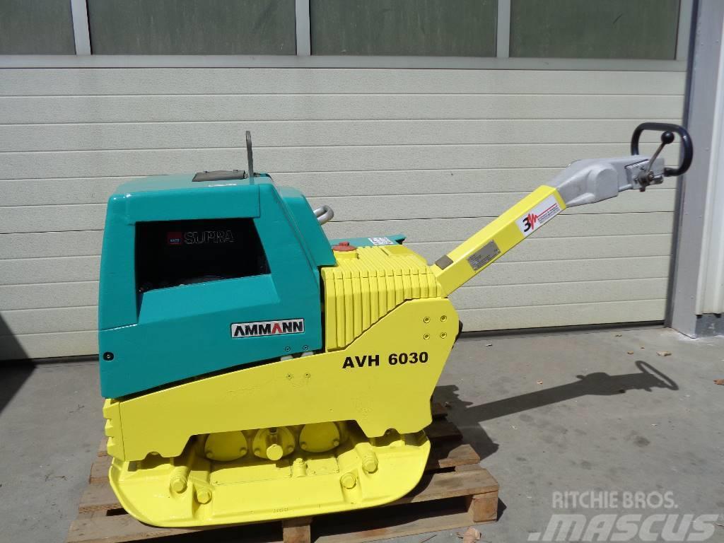 Ammann AVH 6030