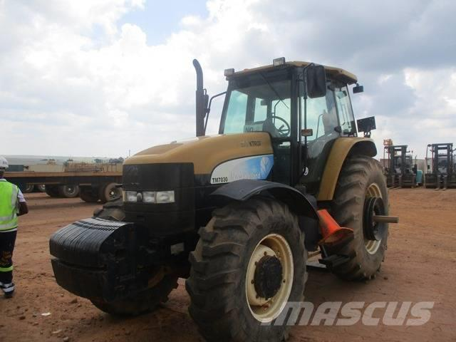 New Holland TM 7030 Tractor