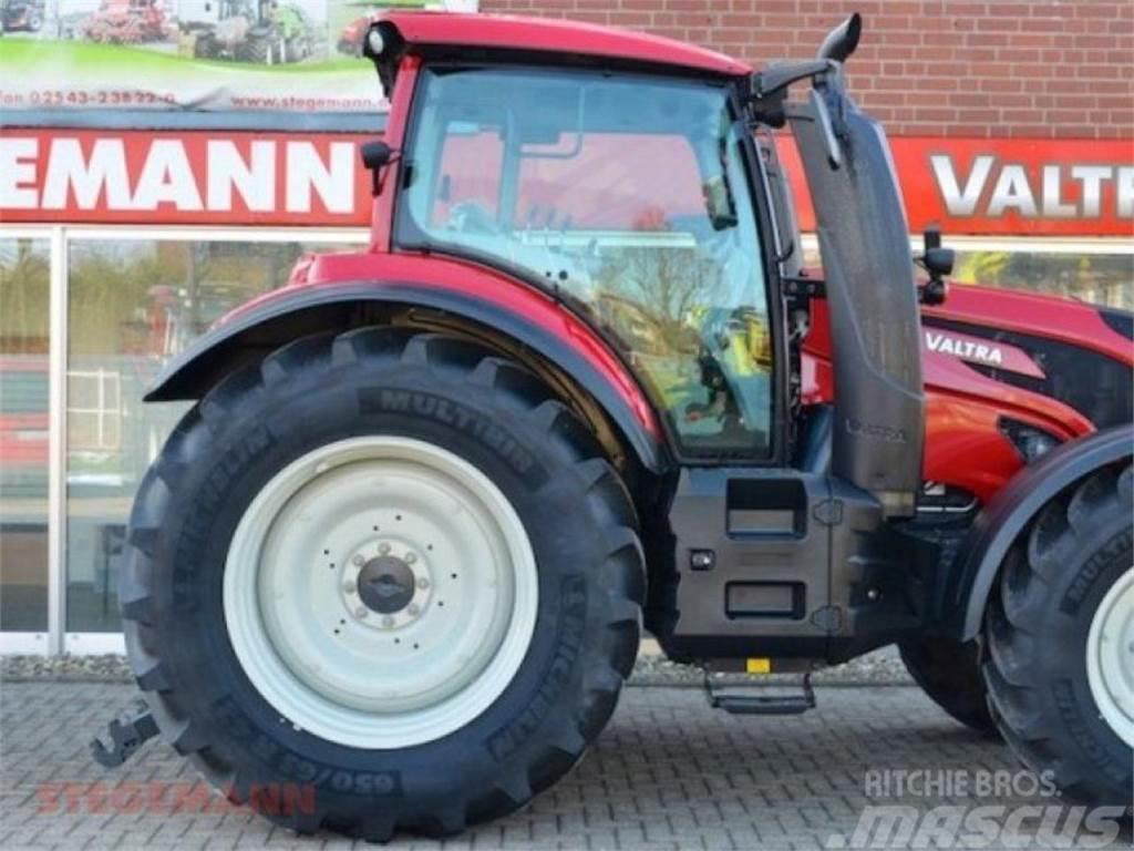 Valtra T 144
