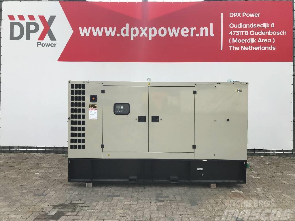Perkins 1106A-70TAG4 - 220 kVA Generator - DPX-15710