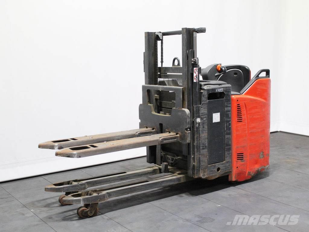 Linde D 12 HP SP  133