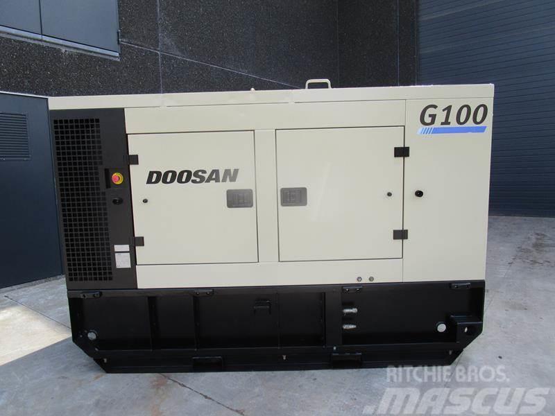 Doosan G 100