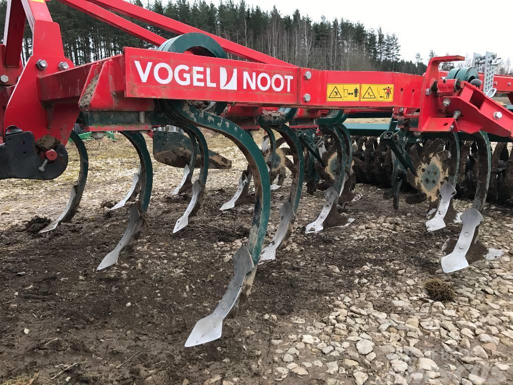 Vogel & Noot Cult 300