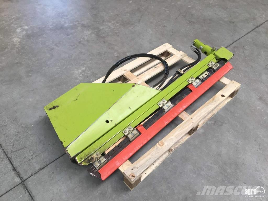 CLAAS hydraulic side knife (used) For right-hand mountin