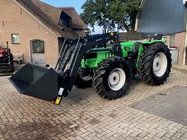 Deutz Agrofarm 75C