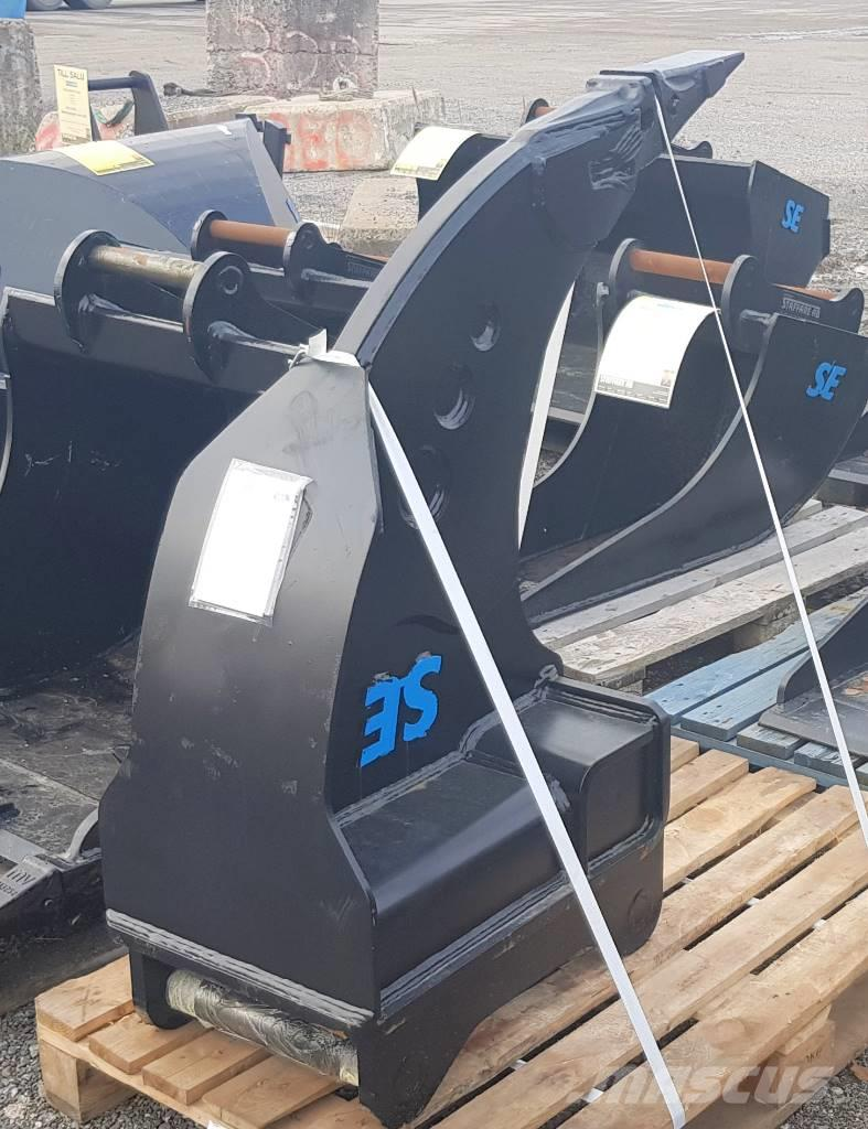 [Other] SE Equipment Tjälrivare s60 fäste