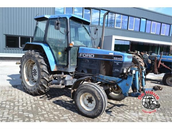 Ford 5640 2WD