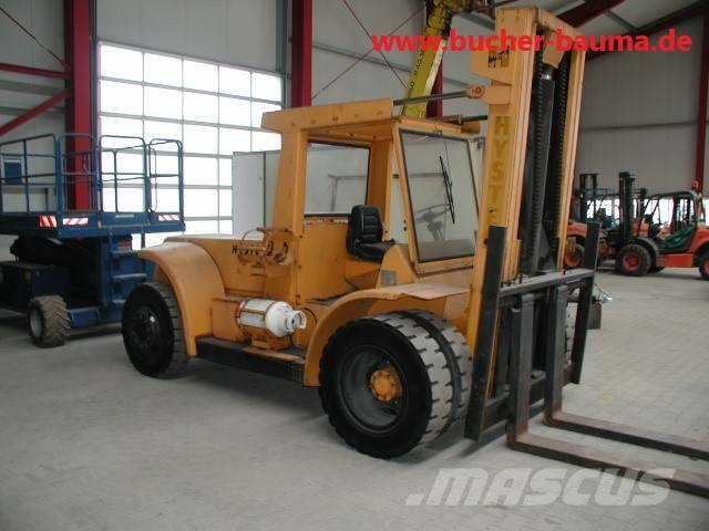 Hyster H 250