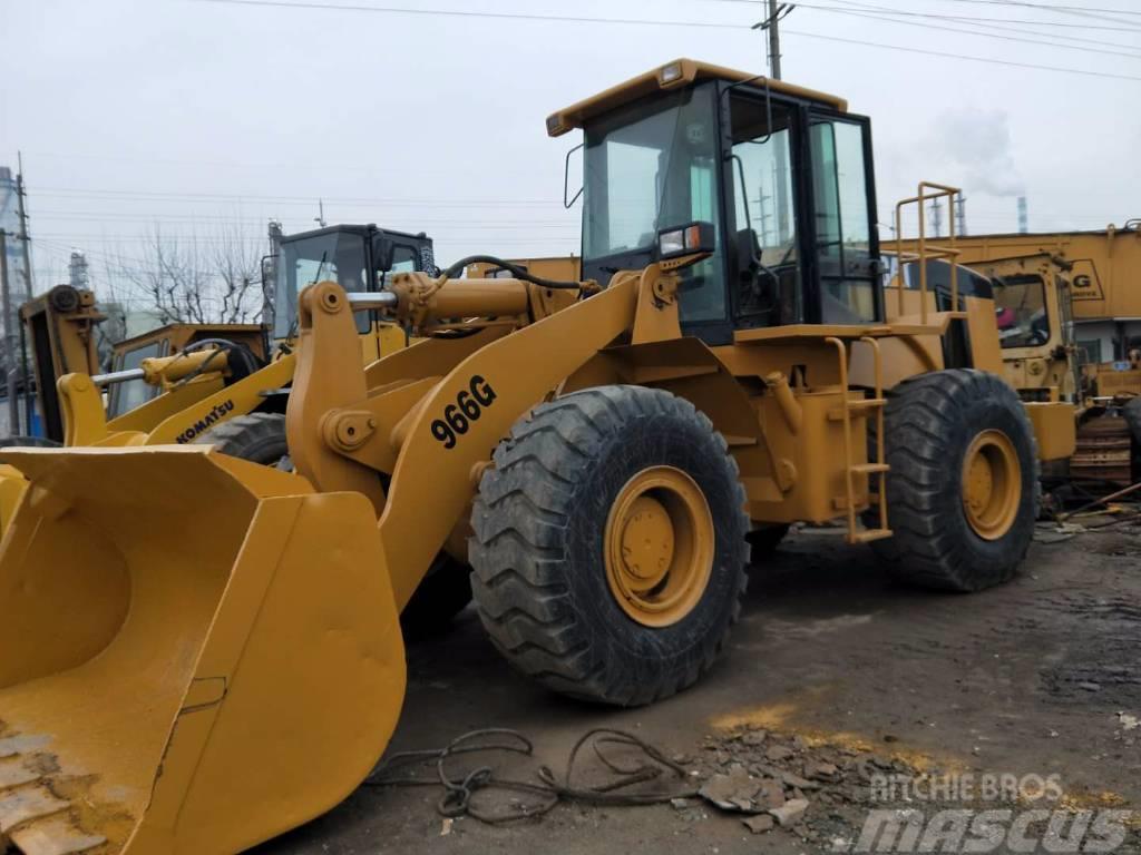 Caterpillar 950 E