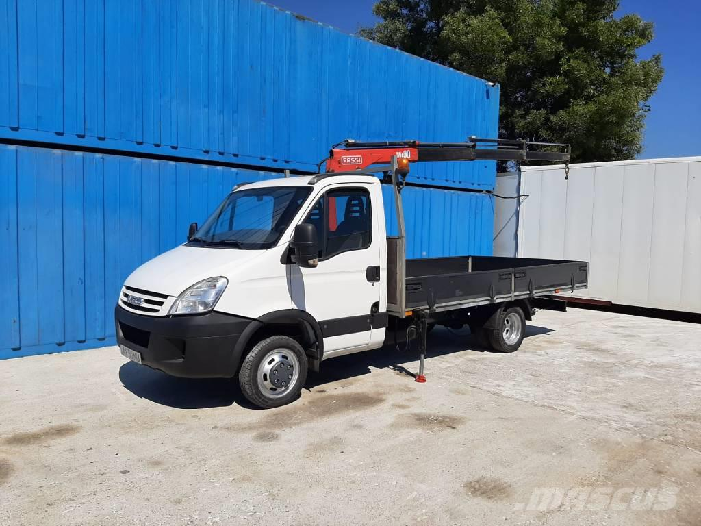 Iveco Daily 35 C 18