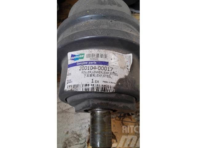 Doosan Onderrol DX55-DX63 / 200104-00017