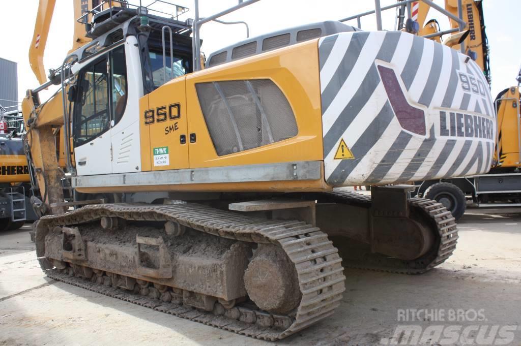 Liebherr R 950 SME