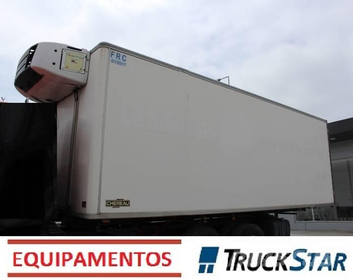 Chereau TECHNOGAM FRIDGE