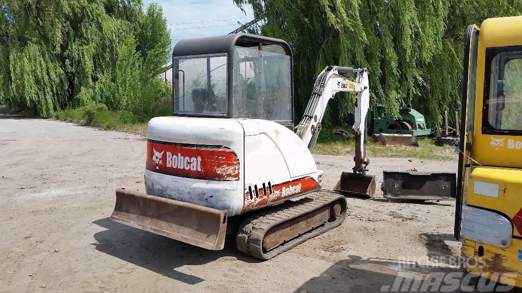 Bobcat 334