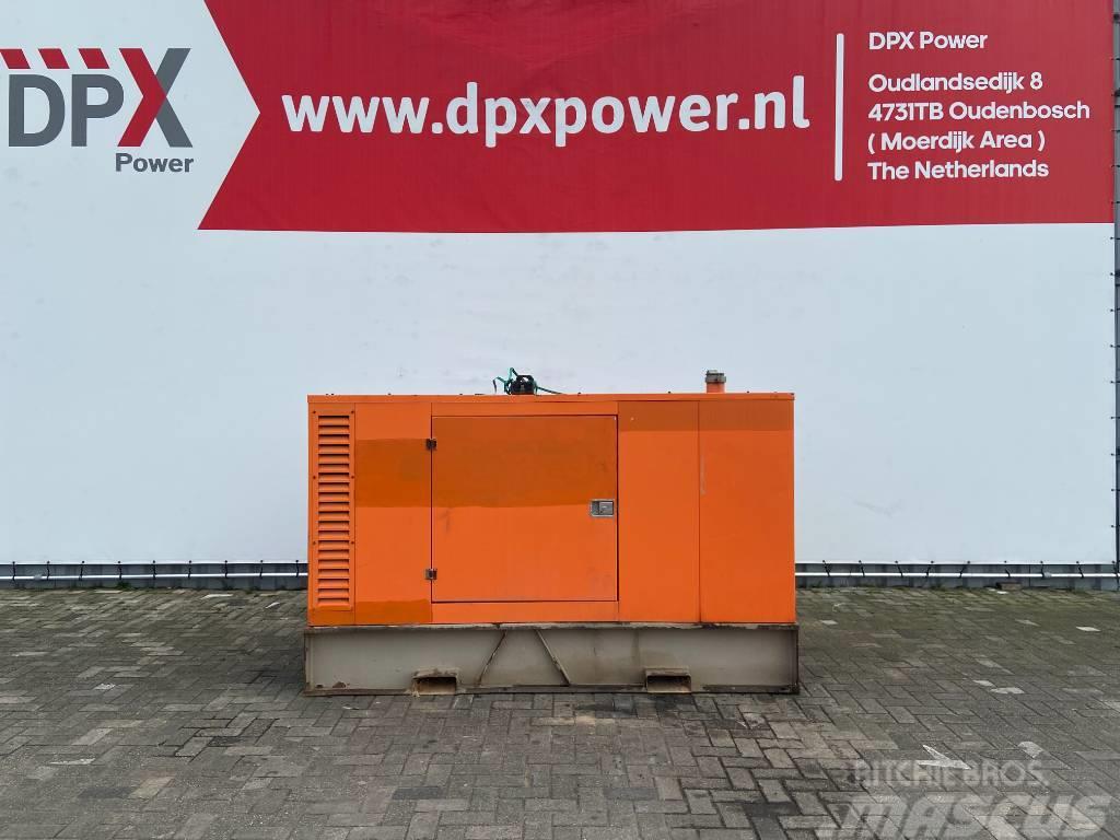 Iveco NEF45SM1A - 60 kVA Generator - DPX-12120