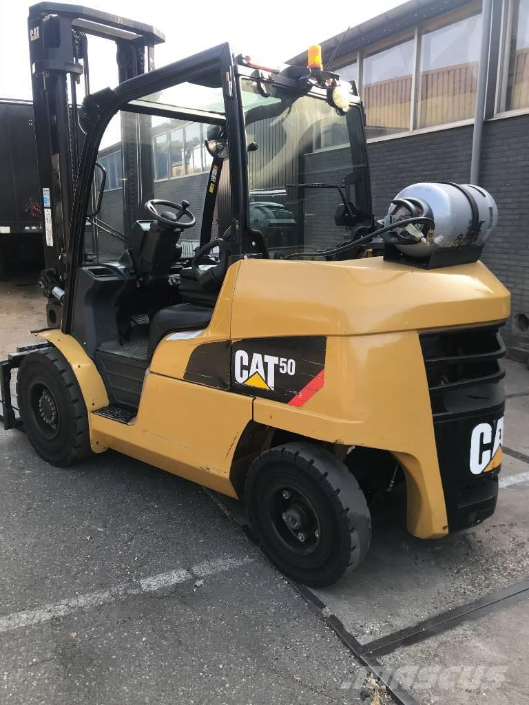 Caterpillar GP50CN