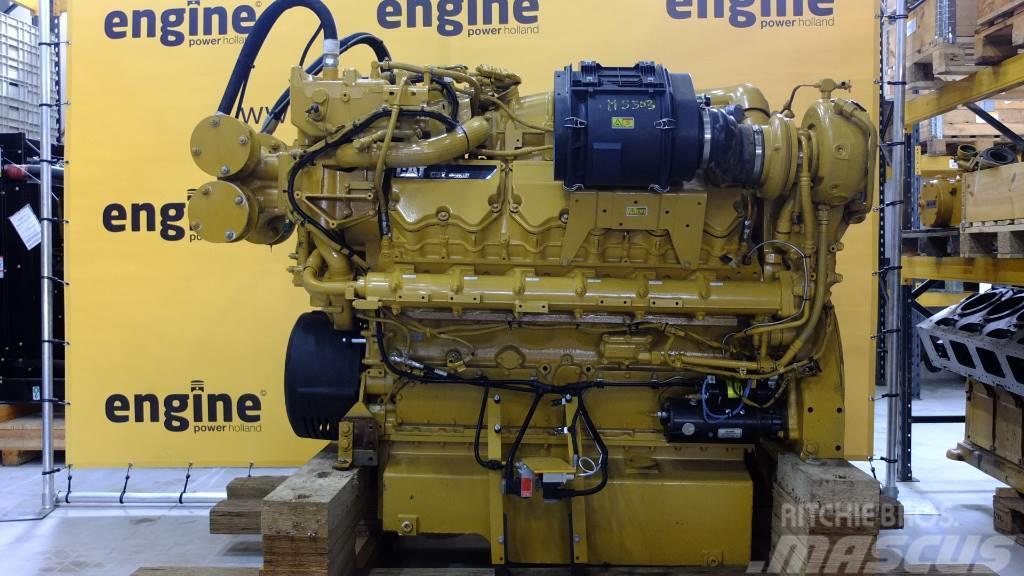 Caterpillar C 32 Acert Propulsion , 2014 - Marine engine units
