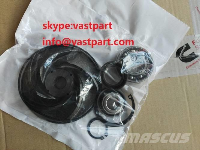 Cummins M11  Water Pump Repair Kit 3803261 4024817 4955802