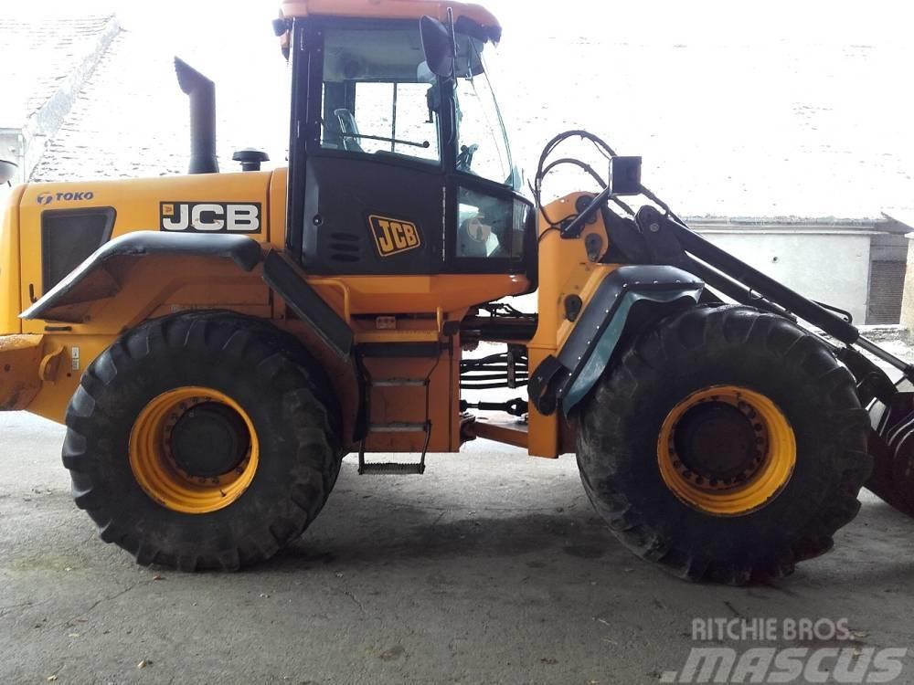 JCB 434S