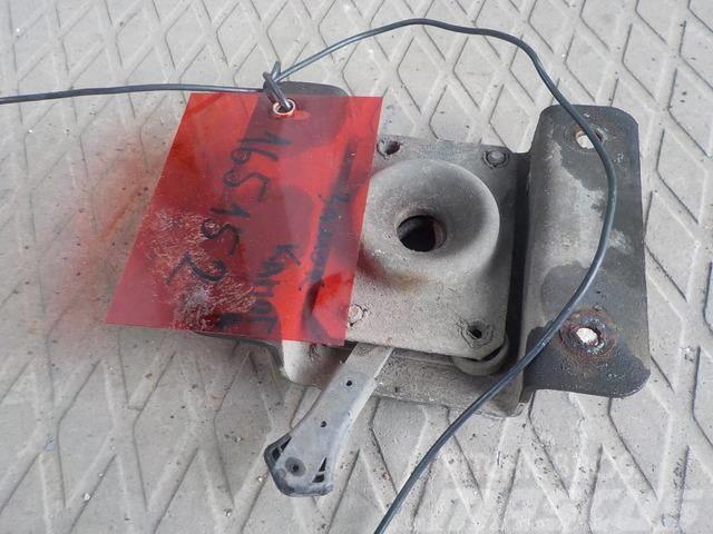 Volvo FH Hood lock 20429562