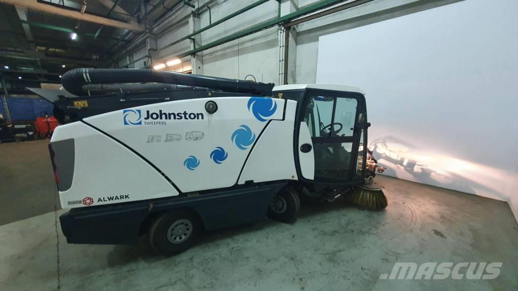 Johnston Sweepers C201