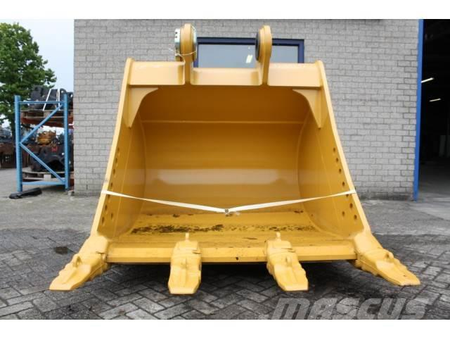 Caterpillar Excavation bucket SDV 1850