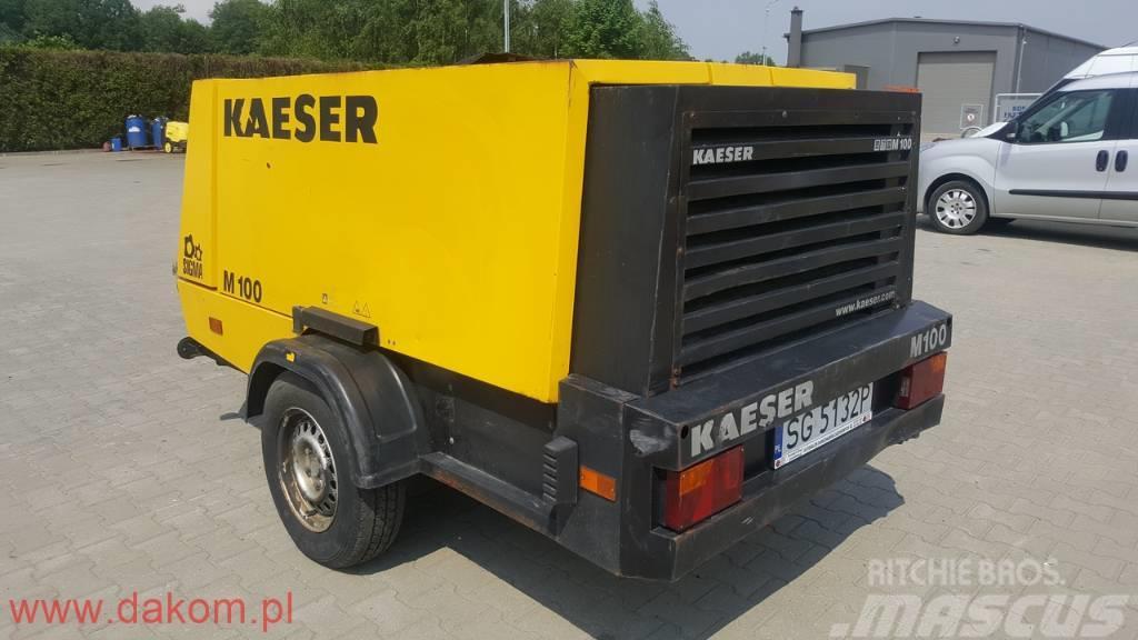 Kaeser M100