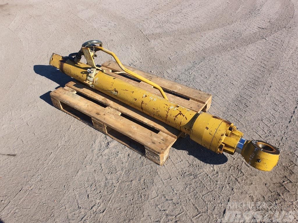 Caterpillar 325 DL SIŁOWNIK HYDRAULICZNY  L-2000