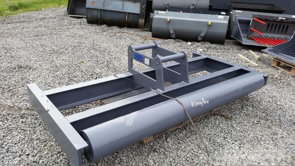 SB Avjämningsbalk 2,5m S60
