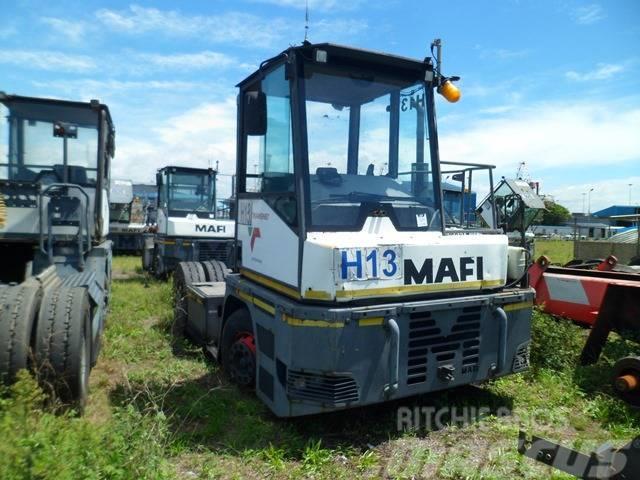 Mafi MT25YT, 4x2 Terminal Truck