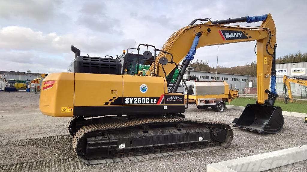 Sany SY265C