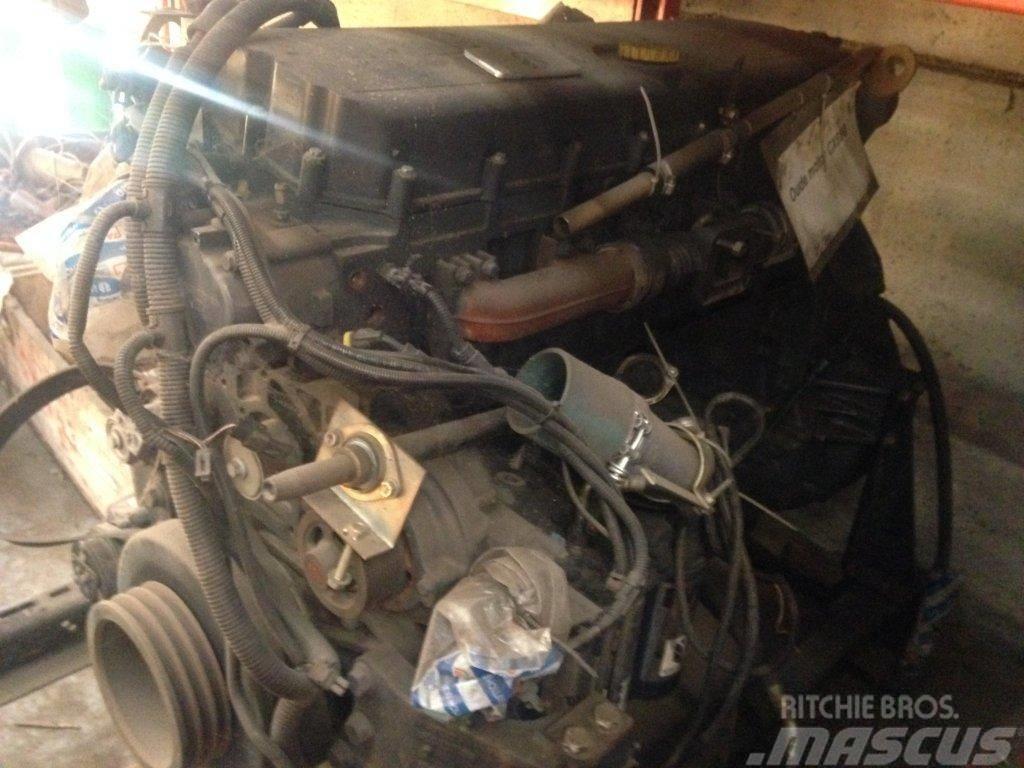 Iveco Cursor 10  FTP CX880