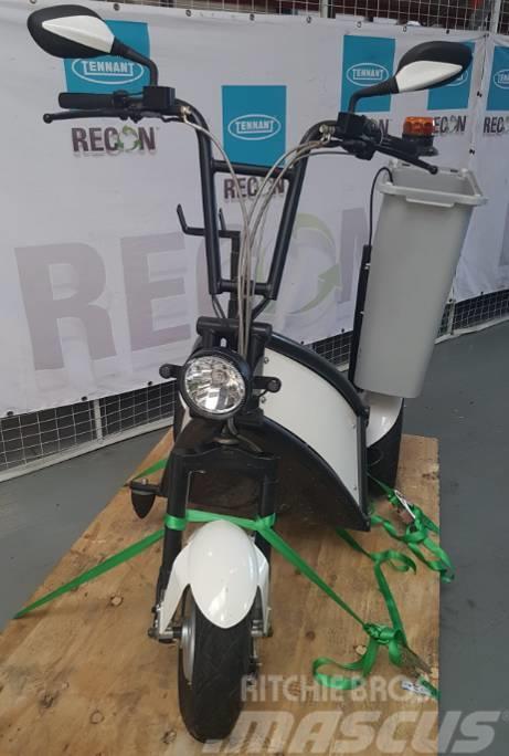 [Other] Virto tricycle électrique