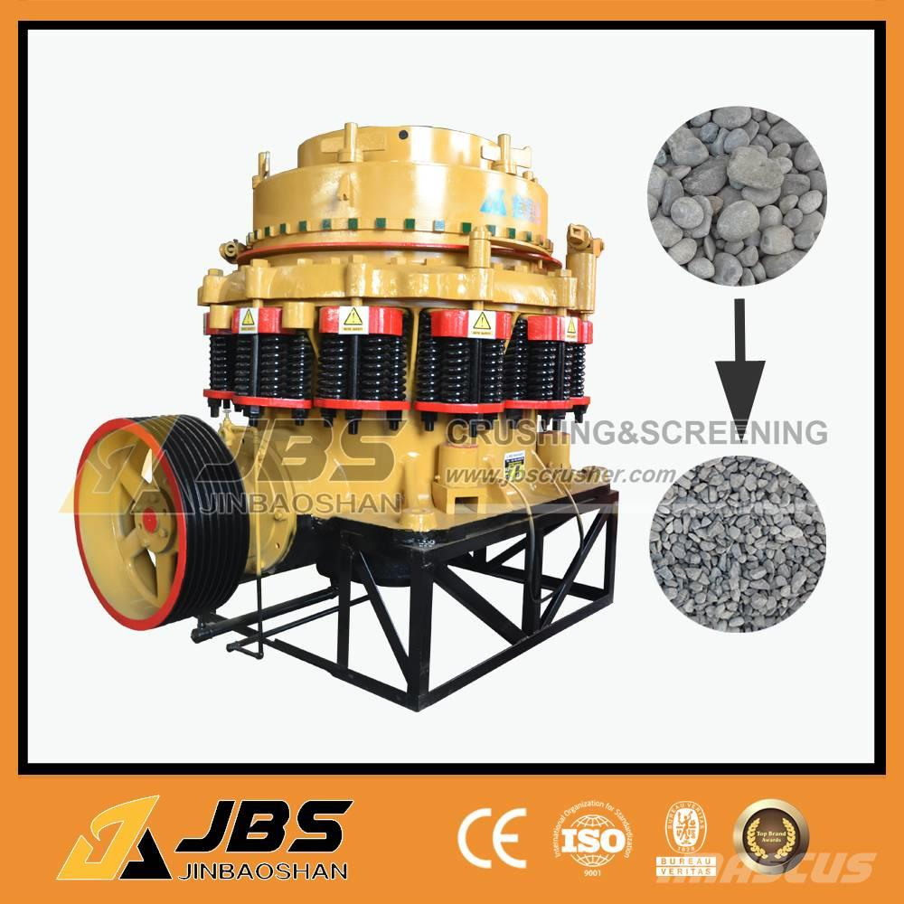 JBS PYS0910 Sysmons spring Cone Crusher quarry use