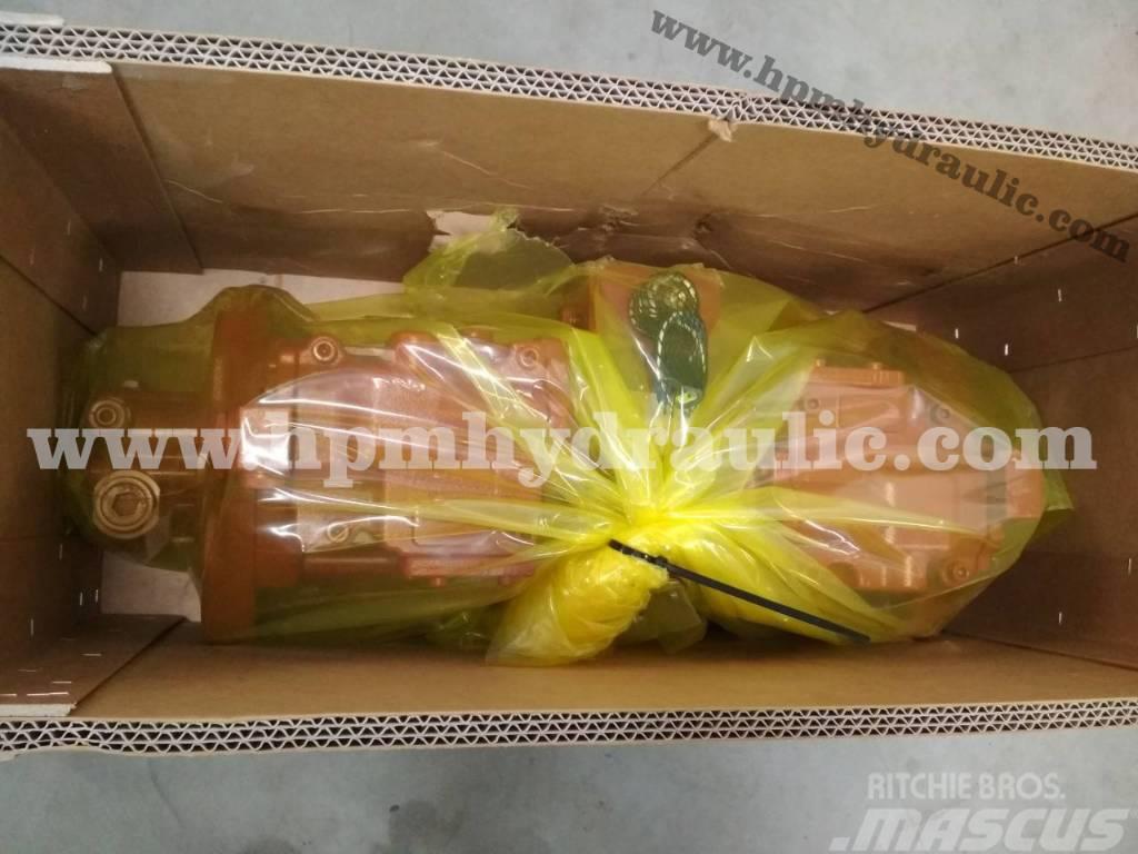 [Other] Pompa hydrauliczna Doosan/Daewoo 401-00020