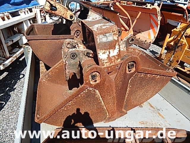 Kinshofer Greifer 2x vorhanden 60cm 601-01-350