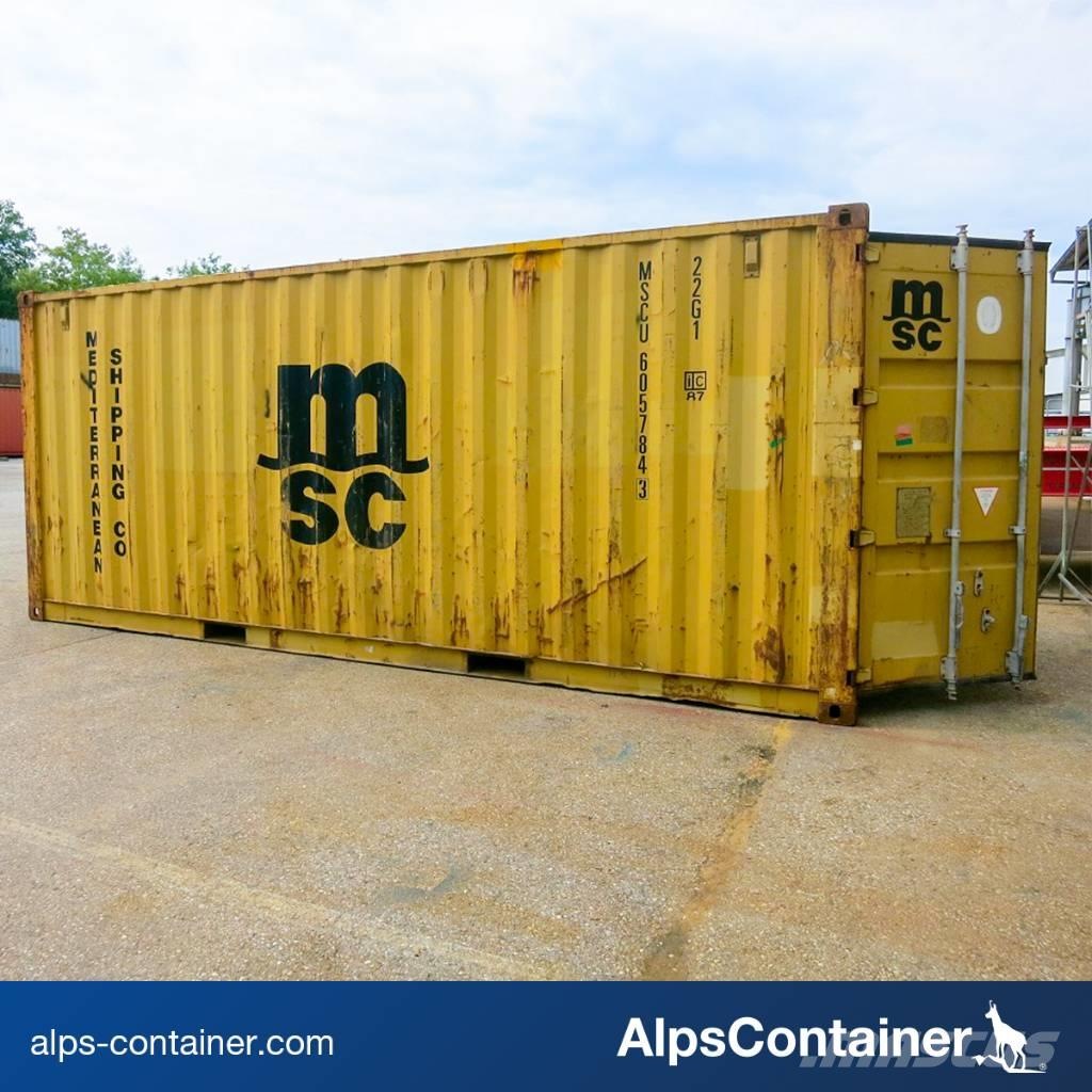 [Other] 20ft Seecontainer Lagercontainer