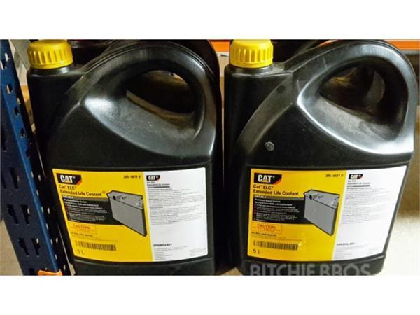 Caterpillar 205-6611 ELC Coolant
