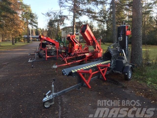 Pilkemaster Mobiilikoneet ja traktorikäyttöiset
